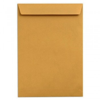 "Brown Envelope ( 9"" X 12"" ) - 250'S"