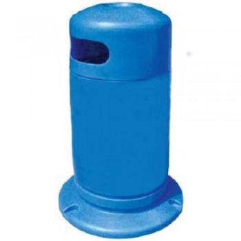 Damas Polyethylene Bin 95L (Item No: G01-370)