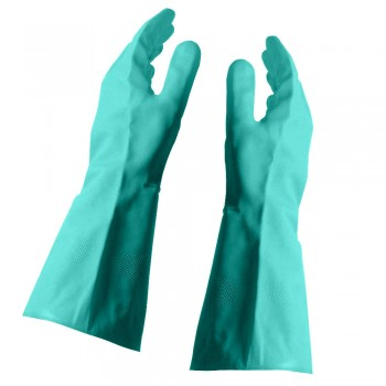 Jackson Safety* G80 Nitrile Chemical Resistant Gloves - Medium, 5bags x 12pairs