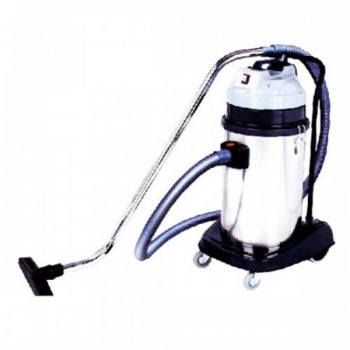 Wet / Dry Vacuum Cleaner C/W Stainless Steel Body - 30L - SSB-30L (Item No: F10-116)