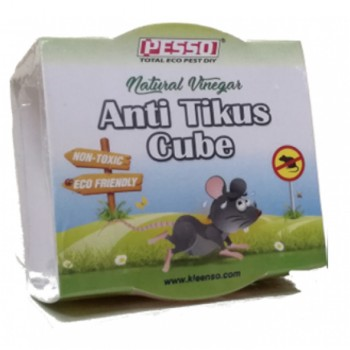 Pesso Eco Anti-Rat Cube 10 pcs