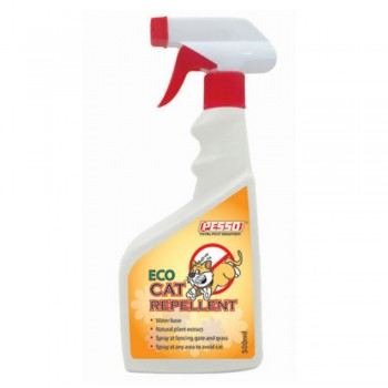 Pesso Eco Cat Repellent 500 ml