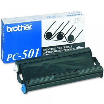 Brother PC-501 Fax Cartridge