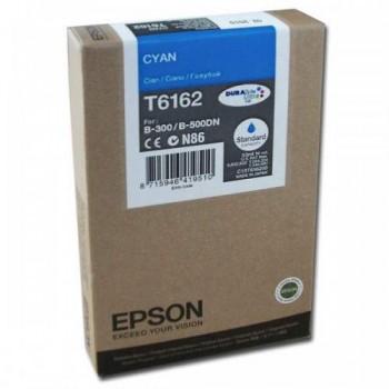 Epson T6162 Cyan 3.5k (T616200)