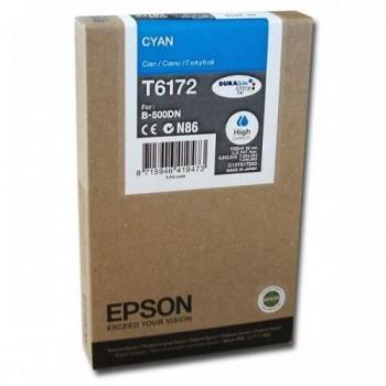 Epson T6172 Cyan 7k (T617200)