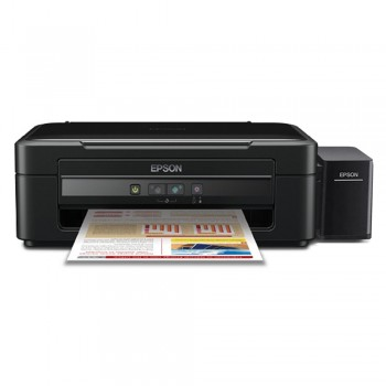 Epson L380 STD Ink Tank Printer ( ITEM NO : EPSON L380 )