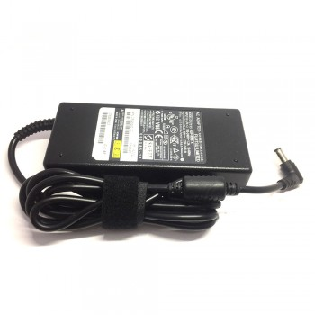 Fujitsu Original AC Adapter Charger - 80W, 19V, 4.22A, 5.5x2.5mm for Fujitsu Laptop (ADP-80NB-A)