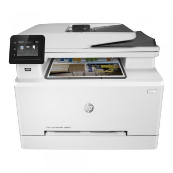 HP Color LaserJet Pro MFP M281FDN 4 In 1 Printer - A4