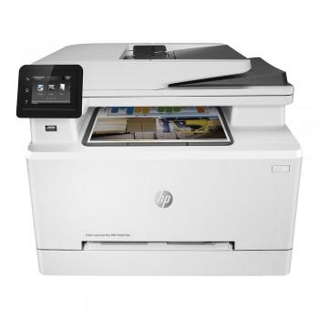 HP Color LaserJet Pro MFP M281FDN 4 In 1 Printer - A4