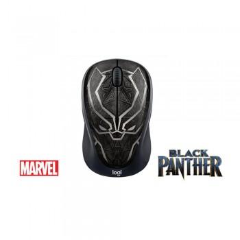 Logitech M238 Marvel Collection - Black Panther