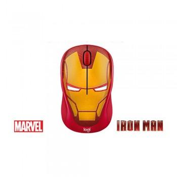 Logitech M238 Marvel Collection - Iron Man