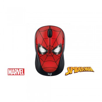 Logitech M238 Marvel Collection - Spiderman