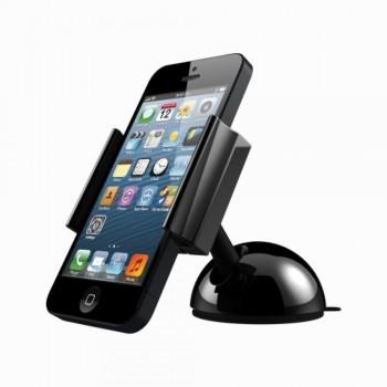 "DASH-N5 for (4""-6"") Smartphone Universal Car Holder"
