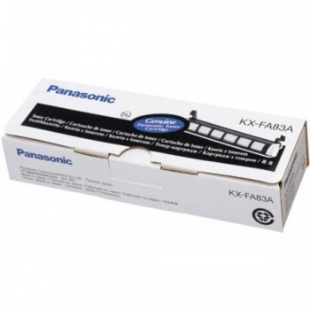 Panasonic KX-FA83E Toner Cartridge