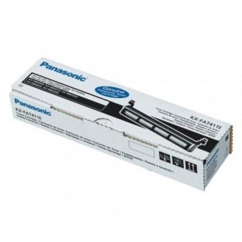Panasonic KX-FAT411E Toner Cartridge