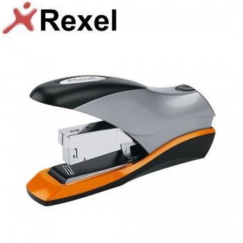 Rexel Optima 70 Low Force Heavy Duty Stapler - Manual