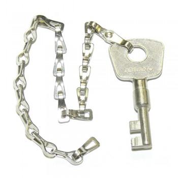 Amano Watchman Master Key