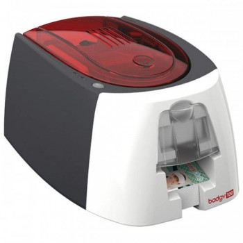 Badgy 100 ID Card Printer