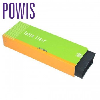 Powis EB20 Super-Strips A4 Medium Black M410 For Fastback Binding Machines