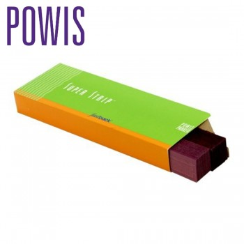 Powis FB20 Super-Strips A4 Medium Maroon M431 For Fastback Binding Machines
