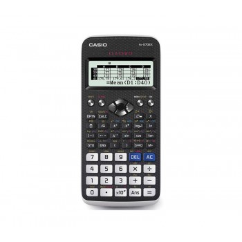 CASIO fx-570EX Scientific Calculator