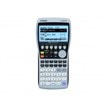 CASIO fx-9860GII USB Power Graphic 2 Graphic Calculator