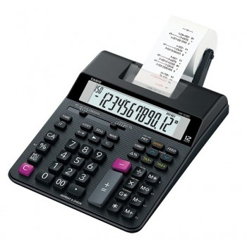 CASIO HR-150RC PRINTING CALCULATOR