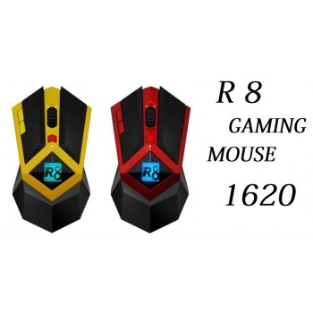 R8 Gaming Mouse 1620