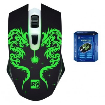 R8 Gaming Mouse 1652