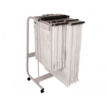 WB Plan Hangers Stand (front loading) PHS188