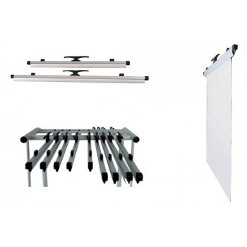 WB Plan Hangers Clamps WB00 (A0-A1)
