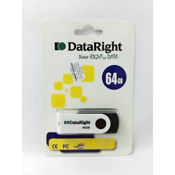 DataRight USB Flash Drive 64GB