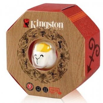 KINGSTON DTCNY *LIMITED EDITION* FLASH DRIVE - Sheep 16GB