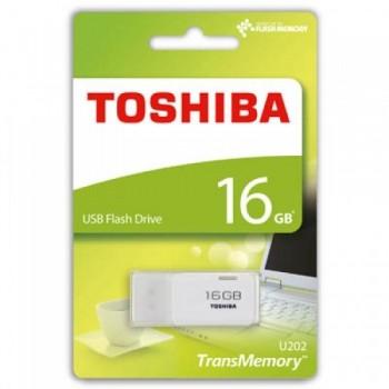 Toshiba 16GB TransMemory™ U202 USB Flash Drive