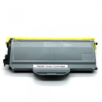Compatible Brother TN-2130 / 2150 / 360 Toner Cartridge for HL-2140, 2170w, DCP-7040, MFC-7340