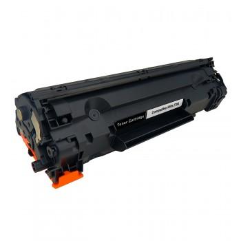 Compatible HP CE278A Toner Cartridge for Laserjet M1536, P1530, P1536, P1566, P1560, P1600, P1606, P1606DN