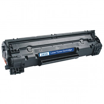 Compatible HP CE285A Toner Cartridge for Laserjet Pro P1102, P1102w,M1212nf,  M1214nf, M1217nfw, P1100, M1210mfp, M1130, M1132