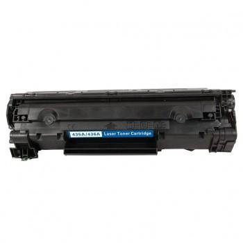 Compatible HP CB435A Toner Cartridge for Laserjet P1005, P1006