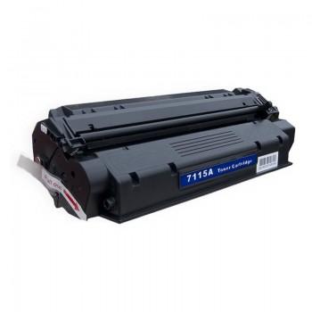 Compatible HP C7115A Toner Cartridge for LaserJet 1000, 1200, 3300, 3320, 3385