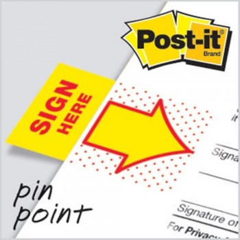 3M Post-it Flags 680-9
