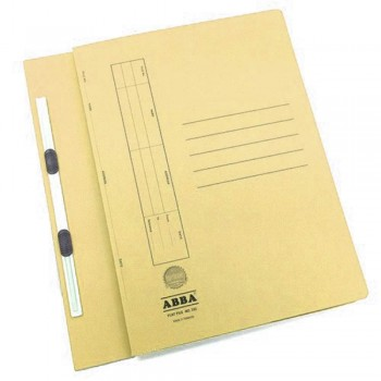 ABBA Manila Flat File NO. 350 - Buff
