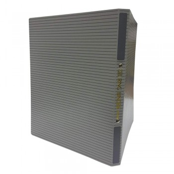 CBE 2R620 2-0 PP Ring File (A4) Grey