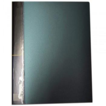 CBE MP40 Metalic Pearl Clear HolderA4 GR (Item No: B10-49 GR)