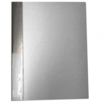 CBE MP40 Metalic Pearl Clear HolderA4 GY (Item No: B10-49 GY)