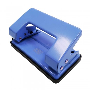 CBE 7171 Two Hole Punch (Small)-blue