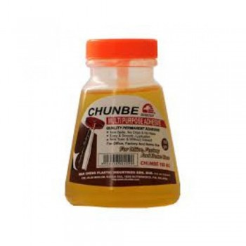 Chunbe Multi Purpose Adhesive brown Glue 160gsm 160BG