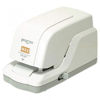 MAX EH-20F Electronic Cartridge Stapler - 25 sheets Capacity (Item No: B07-42) A7R1B37