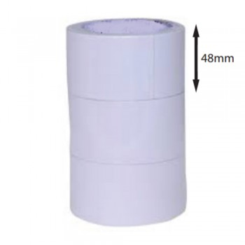 Double Sided 48mm x 8m Tissue Tape