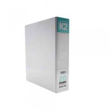 K2 2D 50mm Ring File A4