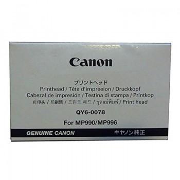Canon QY6-0078-000 Print Head